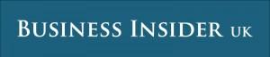 Business Insider UK Logo