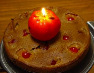 CakeCandleSmaller