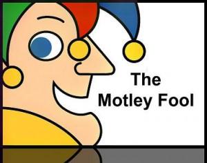 MotleyFool Logo